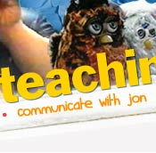 communicate with jon